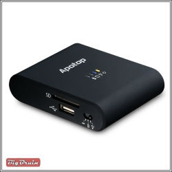 Apotop Wi-Copy Personal Cloud Storage and Wireless Router Review apotop, dw21, Router, Storage, wi-copy 1