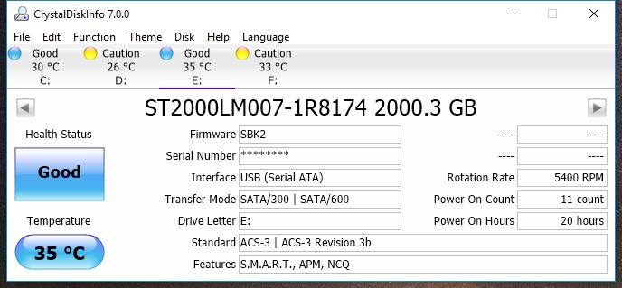 LaCie 2TB Porsche Design USB 3 0 Hard Drive - Page 5 of 7