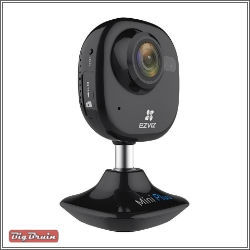 EZVIZ Mini Plus HD 1080p WiFi Home Security Camera - Page 5 of 5