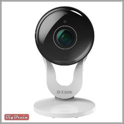 D-Link DCS-8300LH 1080p WiFi Indoor Security Camera - Page 3 of 7