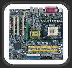 Foxconn 865m01