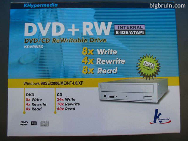 KHYPERMEDIA DX082D DRIVERS FOR PC
